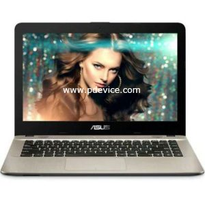 ASUS X441NC3450 Laptop Full Specification