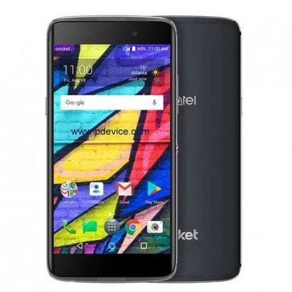 Alcatel Idol 5 Cricket Smartphone Full Specification