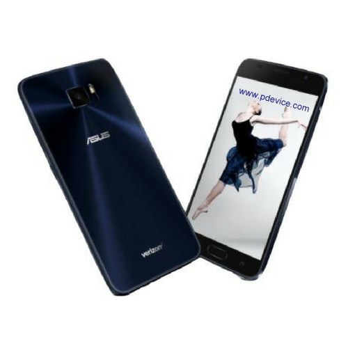 Asus ZenFone V Smartphone Full Specification