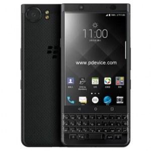BlackBerry KEYone Smartphone Full Specification