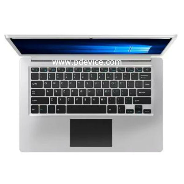 Daysky D-Book Air Laptop Full Specification
