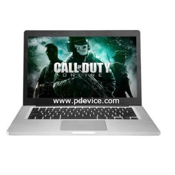 Daysky D-Book Pro Laptop Full Specification