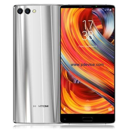 HOMTOM S9 Plus Smartphone Full Specification