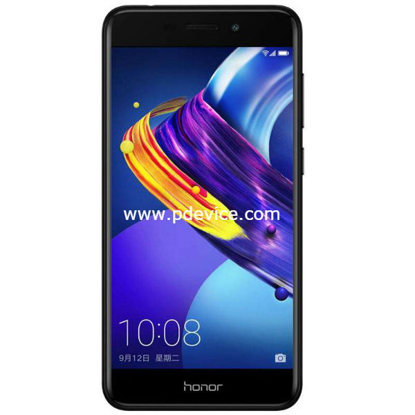 Huawei Honor V9 Play Smartphone Full Specification