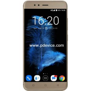 Infocus Snap 4 Smartphone Full Specification