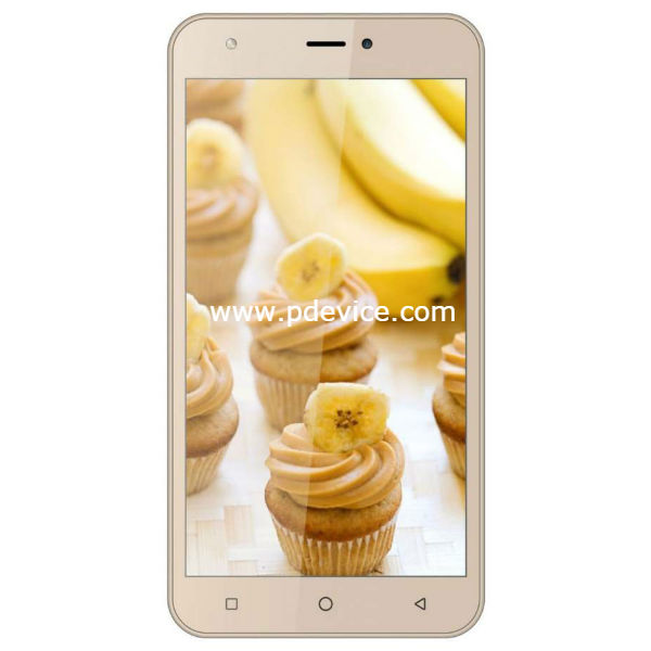 Intex Aqua 5.5 VR+ Smartphone Full Specification