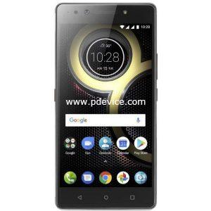 Lenovo K8 Plus Smartphone Full Specification