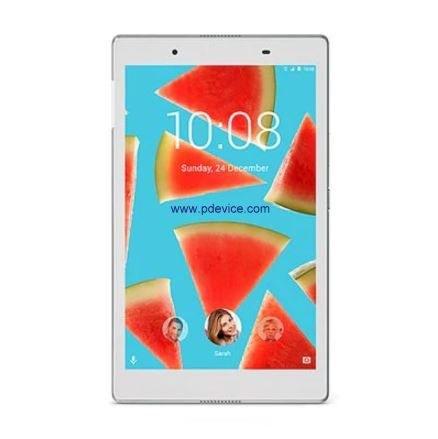 Lenovo TAB4 TB-8504F Tablet Full Specification