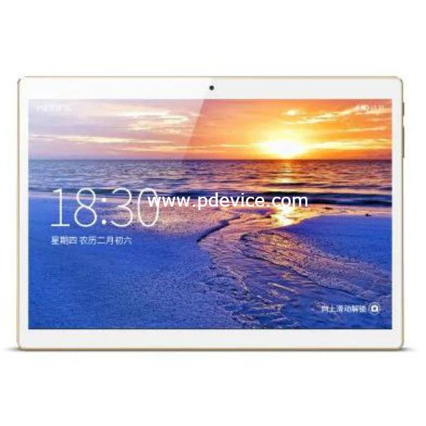 Onda V10 3G MTK6580 Tablet Full Specification