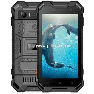 Phonemax Rocky 1 Smartphone Full Specification