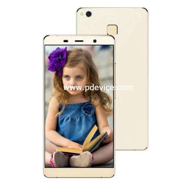 Phonemax Venus X Smartphone Full Specification