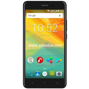 Prestigio Muze H3 Smartphone Full Specification