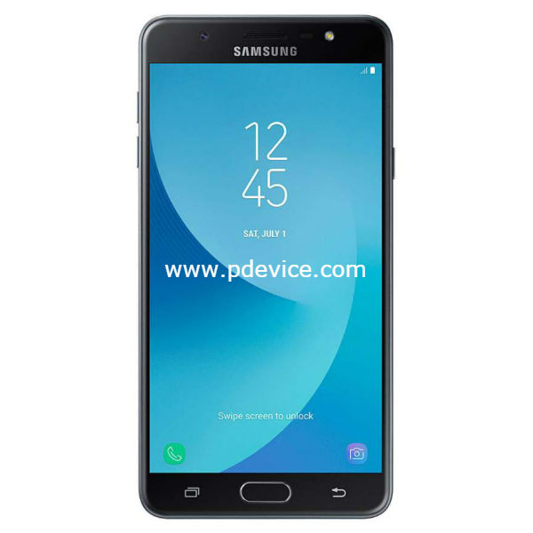 Samsung Galaxy J7 Plus Smartphone Full Specification