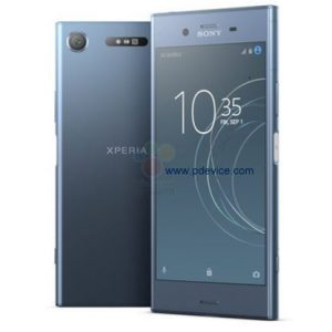 Sony Xperia XZ1 Dual Smartphone Full Specification