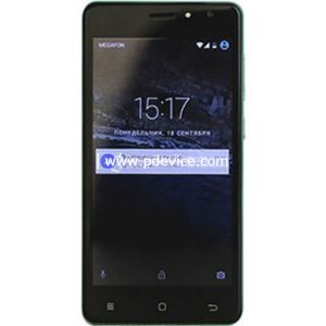 Taiga System TaigaPhone Smartphone Full Specification