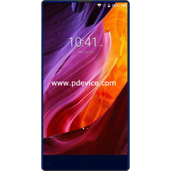 VKworld Mix Smartphone Full Specification