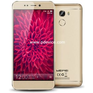 Weimei Force 2 Smartphone Full Specification