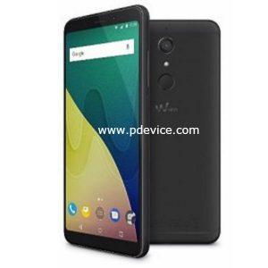 Wiko View Prime Smartphone Full Specification
