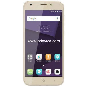 ZTE Blade A6 Lite Smartphone Full Specification