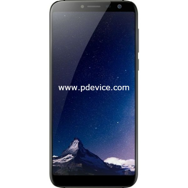 Zopo Flash X1 Smartphone Full Specification