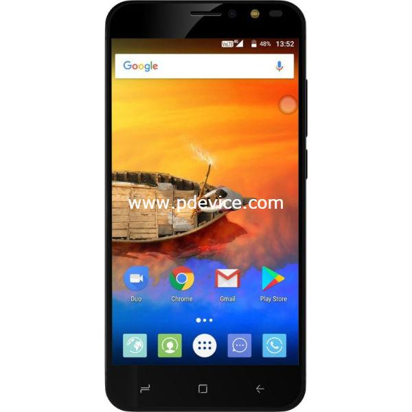 iVooMi Me3s Smartphone Full Specification