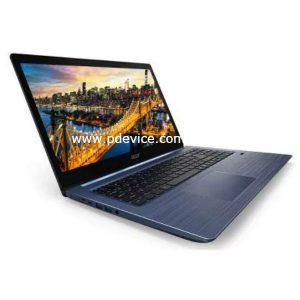 Acer Swift 3 SF314-52-510E Laptop Full Specification