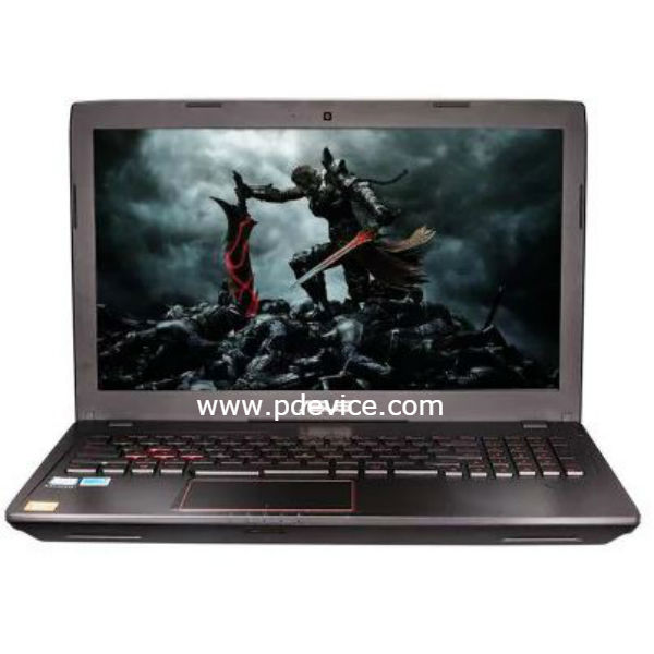 Asus ZX53VD7700 Gaming Laptop Full Specification