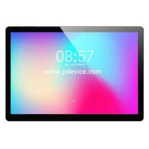 Cube Power M3 4G Tablet Full Specification