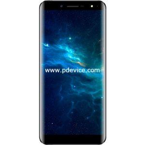 Doopro P5 Pro Smartphone Full Specification