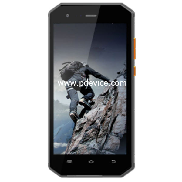 E&L S70 Smartphone Full Specification