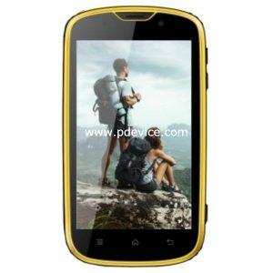 E&L W5 Smartphone Full Specification