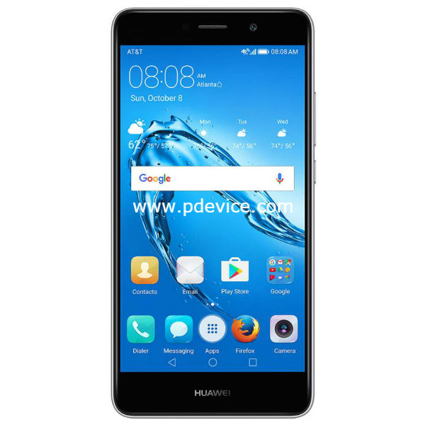 Huawei Ascend XT2 Smartphone Full Specification