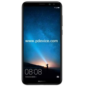 Huawei Honor 9i Smartphone Full Specification
