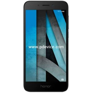 Huawei Honor Holly 4 Smartphone Full Specification