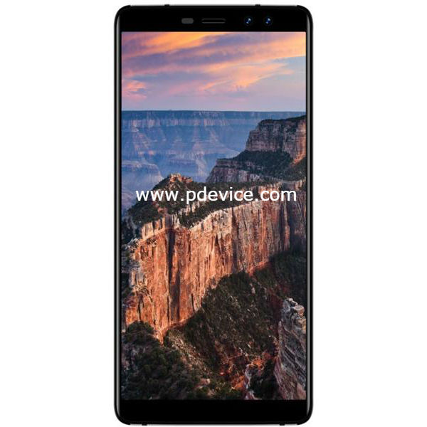M-Horse Pure 1 Smartphone Full Specification