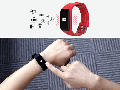 MGCOOL Band 3 Companion App Helps You to Carve More