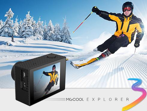 MGCOOL Explorer 3-EIS-GYRO
