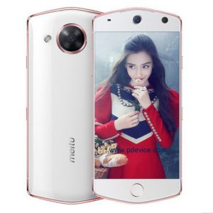 Meitu M8 (5.15-Inch) Smartphone Full Specification