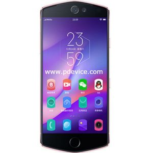 Meitu M8s Smartphone Full Specification