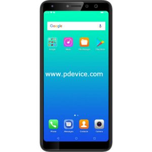 Micromax Canvas Infinity Pro Smartphone Full Specification