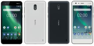 Nokia 2 Quick Review