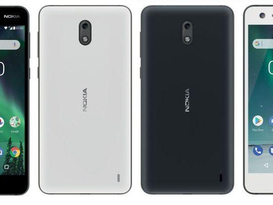 Nokia 2 Quick Review