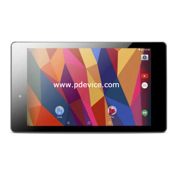 Pipo N7 Tablet Full Specification