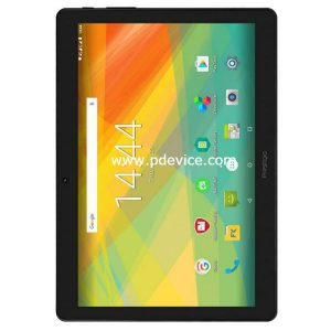 Prestigio Grace 3201 4G Tablet Full Specification