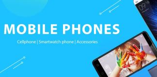 SALE for Mobile Phone and Smartwatch trending in American market