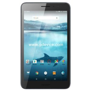 ZTE ZPad 8 Tablet Full Specification