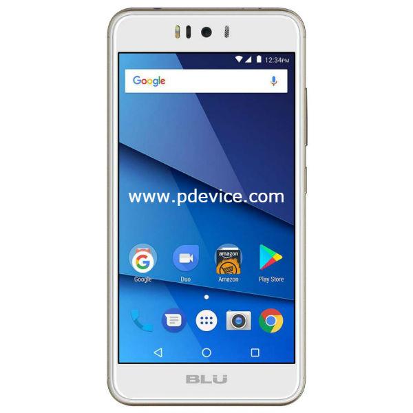 BLU R2 Plus Smartphone Full Specification