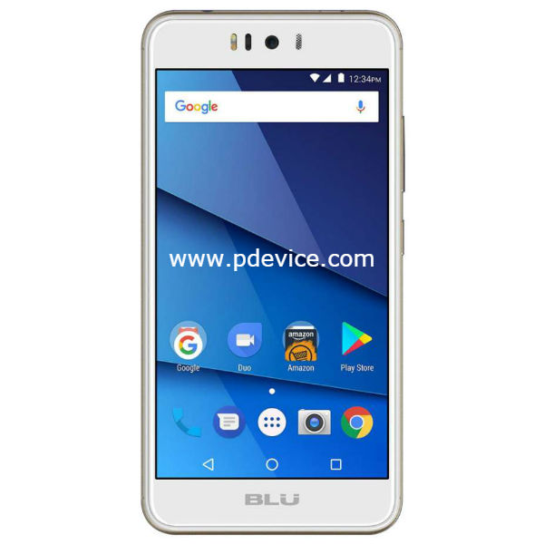 official photos 04b14 94171 BLU R2 Plus Smartphone Full Specification