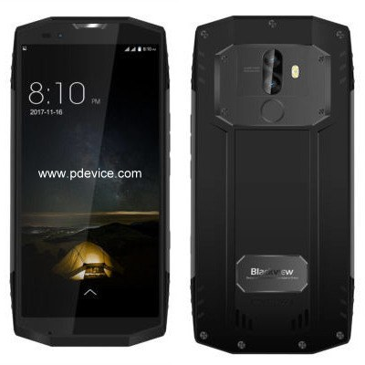 Blackview BV9000 Pro Smartphone Full Specification