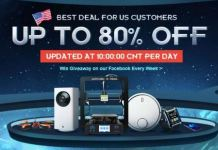 Deal for US Customers
